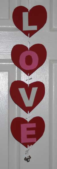 love-doorhanger